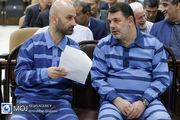 جلسه محاکمه محمدرضا خانی و ۶ نفر از متهمان بانک سرمایه آغاز شد