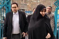 تخصیص۱۰۰ میلیارد بودجه کرونا به دانشکده فناوری نوین؛ شیرینی ای برای هیئت علمی شدن دختر آقای روحانی!؟