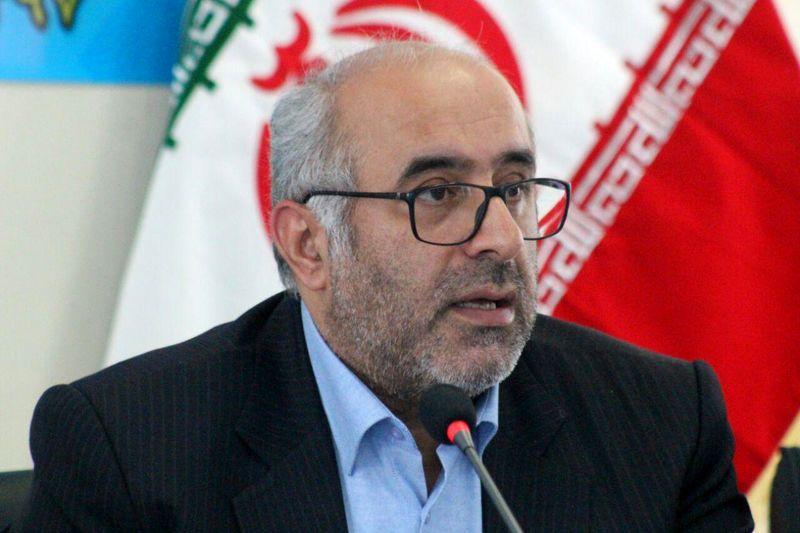 همه سدهای لاستیکی در دست اجرا استان مورد بهره برداری قرار می گیرند