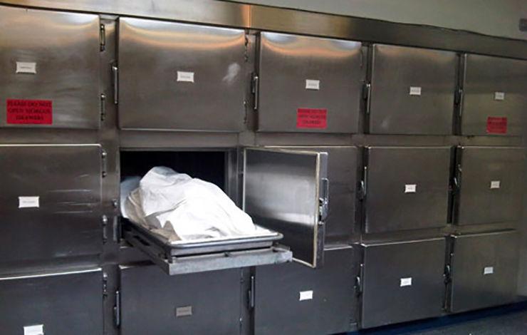 سرقت جسد یک زن از بیمارستان خاتم الانبیاء سلماس