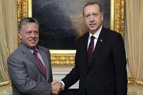 هشدار اردوغان درباره عواقب انتقال سفارت آمریکا به قدس