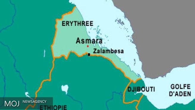 در گیری برای حاکمیت شهر بدمی میان اریتره و اتیوپی