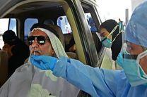 شمار مبتلایان به کرونا در امارات افزایش یافت