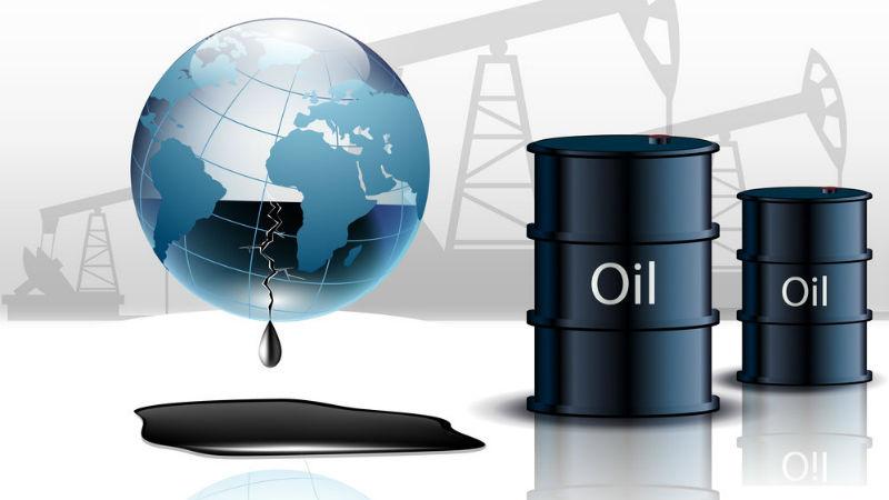 شوک به بازار نفت با تحریم نفت ایران