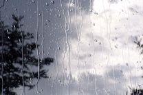 سامانه بارشی امروز در کل کشور فعال است