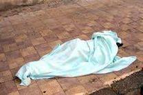 مرگ دختر نوجوان بر اثر سقوط از ساختمان