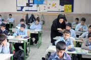 منتقدان بازگشایی مدارس: احتمال بروز فاجعه ای انسانی/رییس جمهور: بازگشایی مدارس تصمیم درستی بود