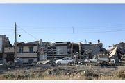ترافیک راههای منتهی به مناطق زلزلهزده روان است