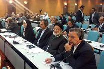 هیئت پارلمانی ایران برای شرکت دراجلاس بینالمجالس وارد بنگلادش شد