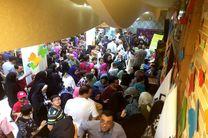 جشنواره ای که مردم را به سینماها کشانده است/ صف های طولانی پشت گیشه های سینمای کودک