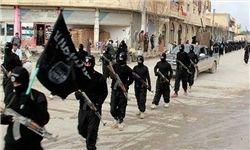 معاون عربستانیالاصل «ابوبکر البغدادی» تحریم شد