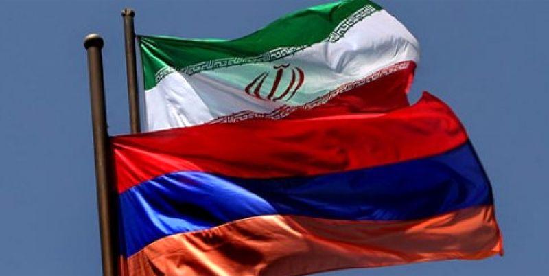 دو سند همکاری مشترک میان ایران و ارمنستان امضا شد