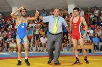 قهرمان کشتی جهان کارگری میکند/حسین نوری دلخور از مسوولین، نا امید از قهرمانی