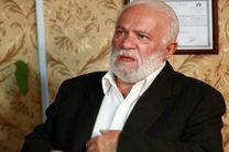 دلیل عدم خاکسپاری مرحوم نوراللهی در قطعه هنرمندان بهشت زهرا