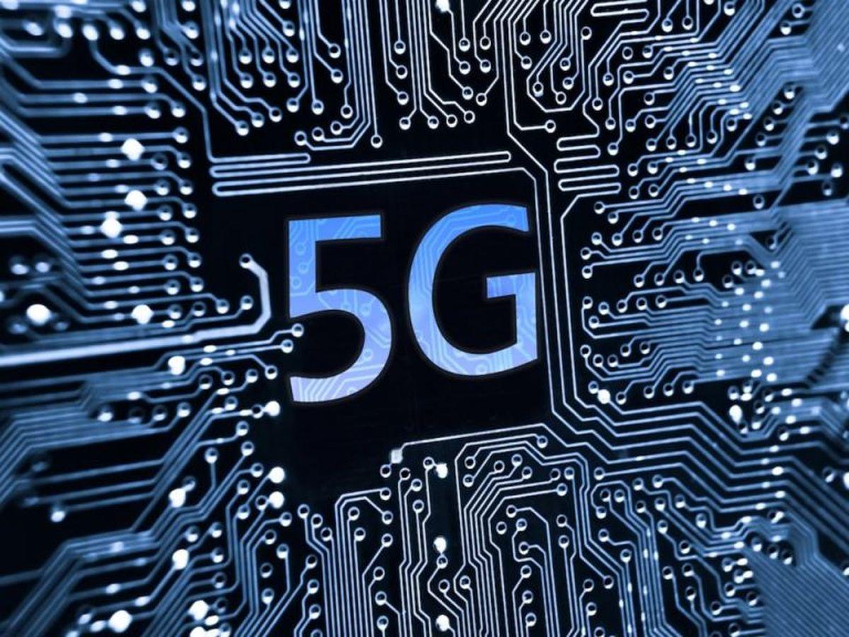 راهاندازی دو سایت 5G در کیش