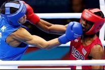 فهرست بوکسورهای المپیکی تکمیل شد