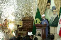 روز قدس، از برجستهترین یادگارهای امام خمینی(ره) می باشد