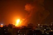 احتمال حمله رژیم صهیونیستی به غزه در یک ماه آتی