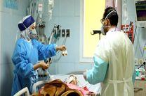 شناسایی 1722 بیمار جدید مبتلا به کرونا در اصفهان / 532 بیمار در شرایط وخیم