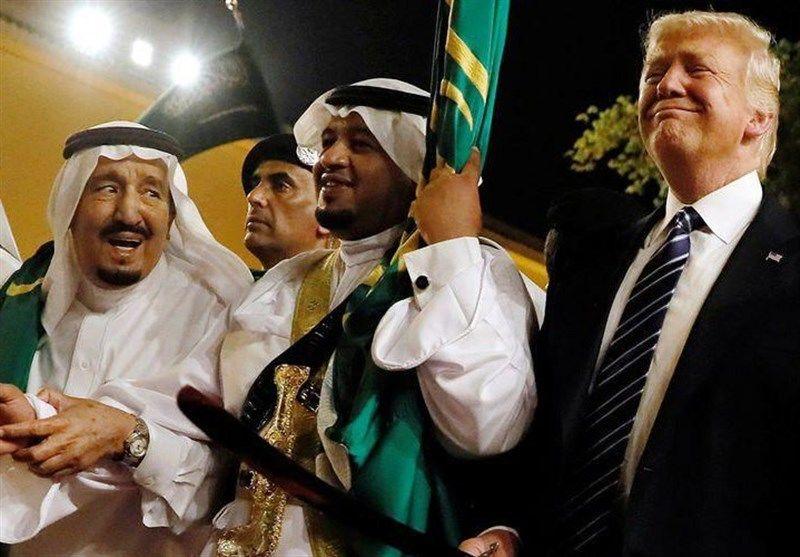 نهادهای مدعی حقوق بشر در برابر فجایع آل سعود سکوت کرده اند