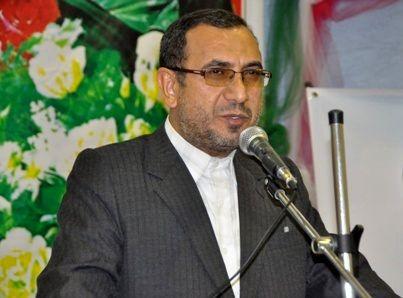 هدف از نواخته شدن زنگ انقلاب، تحقق بخشیدن به آرمانهای نظام انقلاب اسلامی است