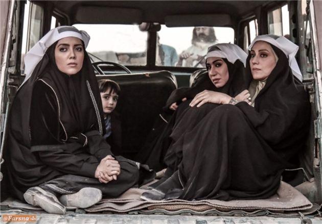 پخش سریال تلویزیونی عقیق از امشب