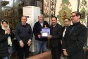 برای توسعه گردشگر خارجی ایران به اصفهان بپردازیم