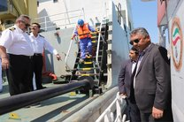 آغاز طرح نوروزی تسهیل سفرهای دریایی در هرمزگان/استقرار دو پایگاه چند منظوره دریایی