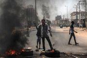 شمار جان باختگان اعتراضات اخیر سودان به 113 نفر افزایش یافت