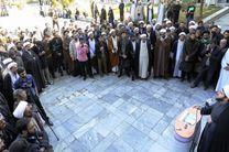 مراجع عظام تقلید بیانیه گام دوم انقلاب را تحسین کرده اند