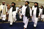ملاقات مقام های آمریکایی با رهبران طالبان در دوحه قطر