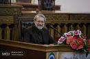 سخنرانی دکتر لاریجانی در مراسم افتتاحیه مسابقات بینالمللی قرآن کریم