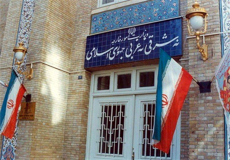 فهرست سفرای تازه منصوب شده ایران منتشر شد