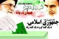 ۱۲ فروردین روز پیروزی نهایی انقلاب اسلامی بود