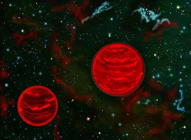 کارآگاهان نجومی پرده از هویت واقعی یک جرم کیهانی برداشتند