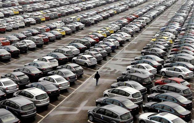 افزایش ۲۰ درصدی تولید انواع خودرو