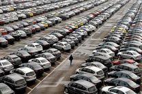 افزایش ۵۵ درصدی تعداد خودروهای وارداتی/ ارزش ۲۳۹۶ میلیارد تومانی واردات ۲۳ هزار خودرو