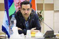 هومن قصری به سمت مشاورعلمی پدافند غیرعامل وزارت بهداشت منصوب شد
