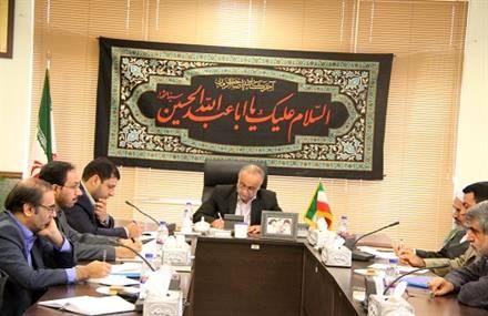نخستین جلسه سیاستگذاری هفته پژوهش و فناوری استان قم برگزار شد