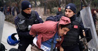47 مظنون به شرکت در کودتای 2016 ترکیه دستگیر شدند