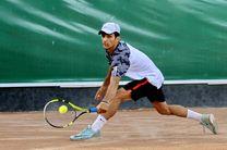 اصفهان میزبان مسابقات تنیس جام رمضان است