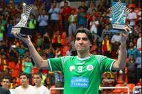 AFC از ستاره فوتسال ایران تمجید کرد