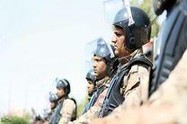 طرح تروریستی علیه زائران اربعین حسینی در عراق خنثی شد