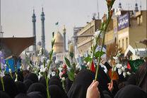 جشن مردمی منادیان غدیر در قم برگزار میشود