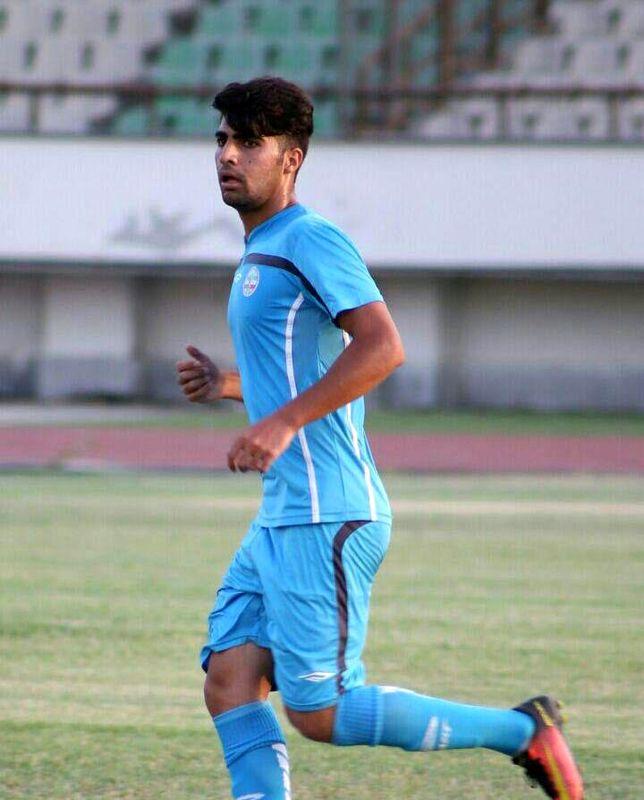 دعوت فوتبالیست کامیارانی به چهارمین اردوی آمادگی تیم ملی فوتبال ناشنوایان کشور