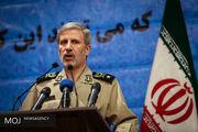 وزیر دفاع: دیپلماسی دفاعی یکی از برنامه های اصلی وزارت دفاع است