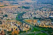 رکود بازار، عامل تخلیه حباب مسکن / احتمال کاهش قیمت مسکن تهران بیش از ۵۰ درصد