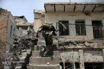 آغاز عملیات پاکسازی مناطق مرزی سوریه، اردن و عربستان از وجود داعش