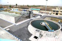 بهره برداری و آغاز سه طرح فاضلاب در اصفهان