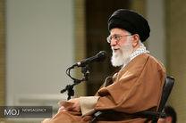 عفو ۵۶۵ نفر از محکومانِ محاکم عمومی و انقلاب توسط رهبر معظم انقلاب اسلامی